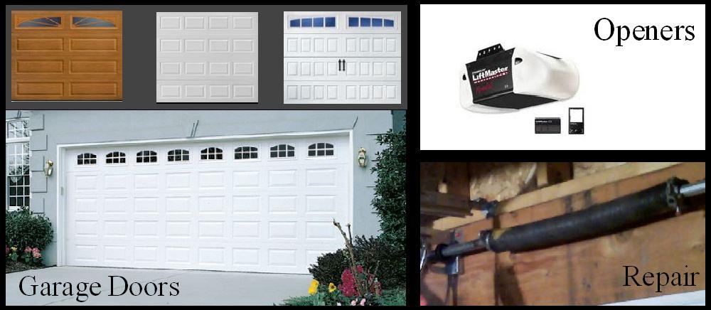 Doors On Demand Garage Doors Openers